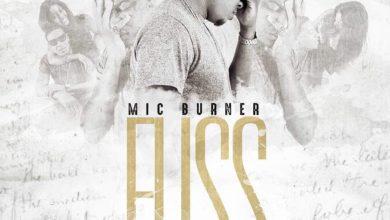 Fuss Mic Burner Prod By Magician