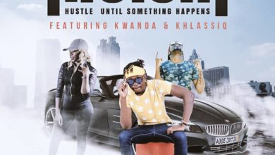 Photo of Hush Ft. Kwanda & Khlassiq – Pray & Hustle (Prod. Ricore)