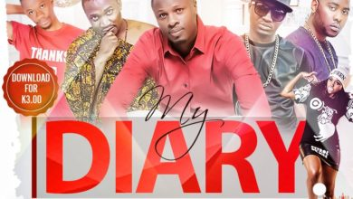Photo of KB Ft Camstar X Shimasta X Cleo Ice Queen X Slap Dee & Neo – My Diary 5