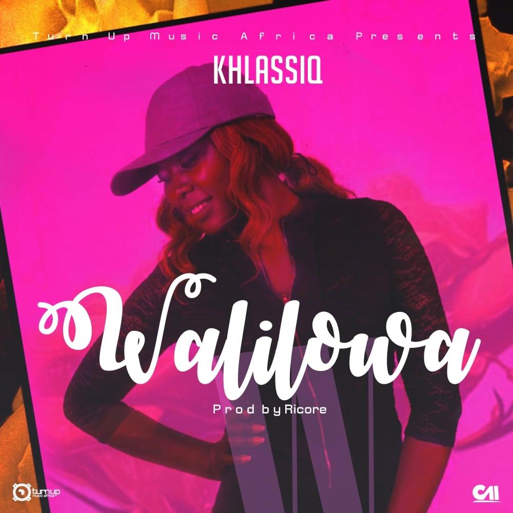 Khlassiq Walilowa