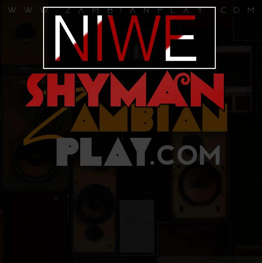 Shyman Niwe
