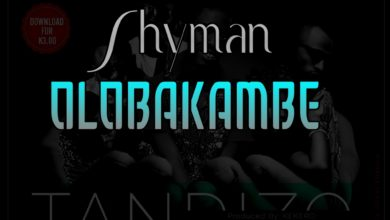 Photo of Shyman – Olobakambe