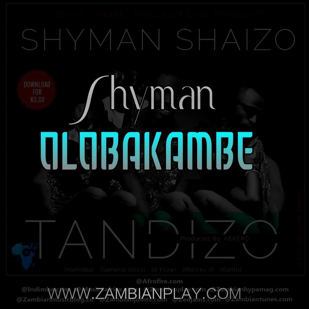 Shyman Olobakambe 1