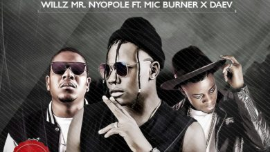 Photo of Willz Ft. Daev & Mic Burner – Nilabeko (Prod. Magician)