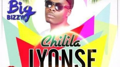 Photo of Big Bizzy Ft. Jae Cash x General Ozzy x Willz & J Mafia – Chilila Lyonse