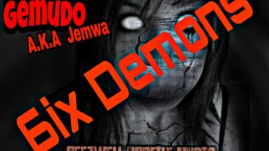 Photo of Gemudo Aka Jemwa – Six Demons