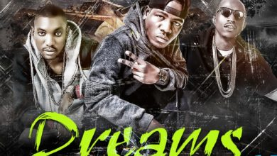Photo of Jemax Ft. Ben De Future & Macky 2 – Dreams
