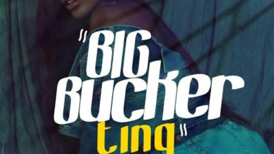 Photo of Kister Bility – Big Bucker Ting (Prod. By Shinko Beats)