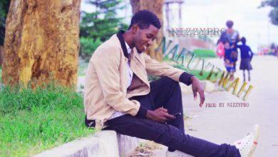 Photo of Nizzy Pro – Nakuyewah – (Prod By Nizzy Pro)