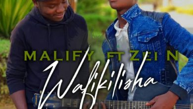 Photo of Malify Ft. Zei N – Wafikilisha