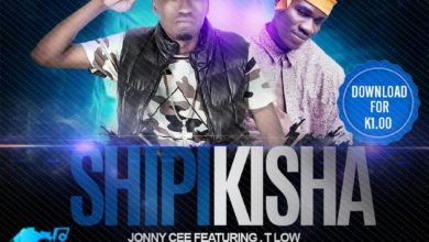 Photo of Jonny Cee Ft. T-Low – Shipikisha – (Prod. By Skillz)