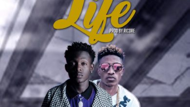 Photo of Dizmo Ft. Jae Cash – Life – (Prod. By Ricore)