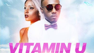 Photo of Roberto Ft. Vanessa Mdee – Vitamin U