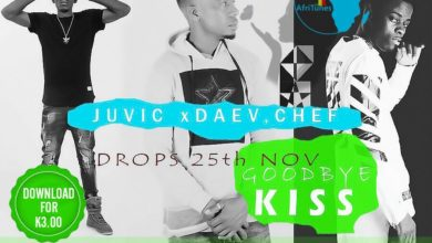 Juvic Ft. Daev Chef 187 Goodbye Kiss
