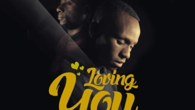 Photo of Kupela Ft. K Karddar – Loving You (Prod. By Biggy Bang)