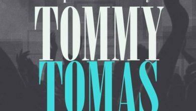 Luwizzy Tommy Thomas