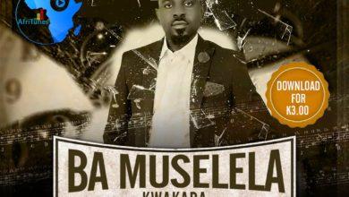 Petersen Ba Muselela Kwakaba
