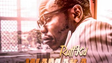 Photo of Ruff Kid – Wamaka – (Prod. By D Jonz)