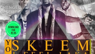 Photo of Tiye P Ft. Jae Cash & Bwana Njombe – You Skeem I Feel Laka (Dominic Yobe Remix)