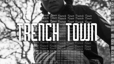 Photo of DJ Mzenga Man X Koby – Trench Town (Prod. By Mzenga Man)