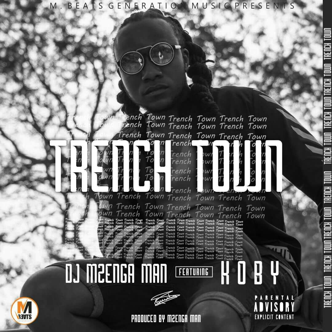 King On Twitter A Heavyweight Collaboration Https: Trench Town (Prod. By Mzenga Man