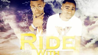 Photo of Flamez Ft. Jay Young Brown – Ride With Me