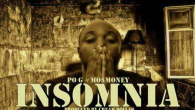 Photo of Paul G (Po G) Ft. Mo Money – Insomnia