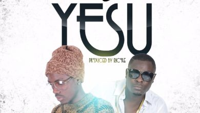 Photo of Orijay Ft. Alpha Romeo – Yesu (Prod. By Ricore)
