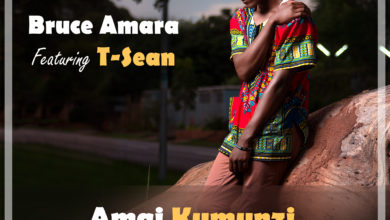 Photo of Bruce Amara Ft. T-sean – Amai Kumunzi (Prod by Thee High Grade)