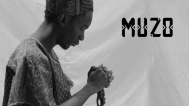 Photo of Muzo AKa Alphonso – Freestyle (Prod By Funkflex)