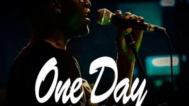 Photo of Blake – One Day – (Prod. By Quincy Wizzy)