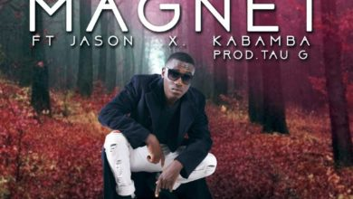 Photo of Leon Muyo Che Ft. Jason & Kabamba – Magnet