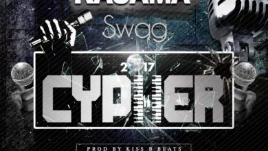 Photo of Kasama Swag 2017 Cypher – (Prod. By Kiss B)