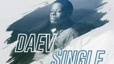 Photo of Daev Ft. Slap Dee – Single – (Prod. By Mr Stash)
