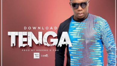 Photo of Kaladoshas – Tenga (Prod. By Kekero)
