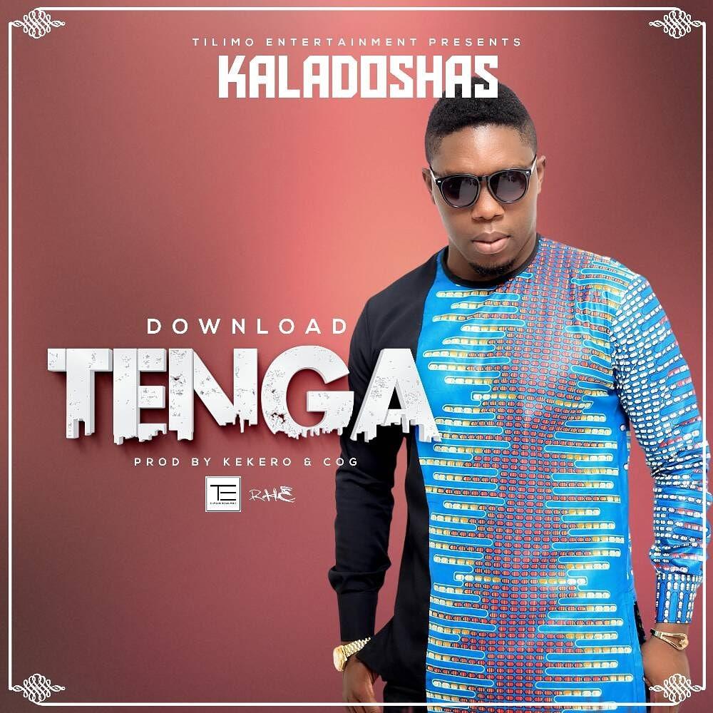 Kaladoshas - Tenga