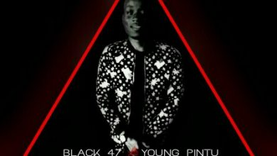 Photo of Black 47 X Young pintu – Tubapele (Prod. By YG)