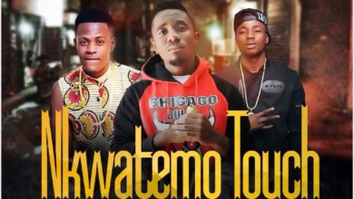 Photo of Chillz Kalampa Ft. Drifta Trek & Ray Dee – Nkwatemo Touch