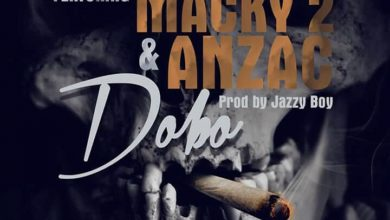 Photo of Jemoh Chief Ft. Marcky 2 & Anzac – Dobo