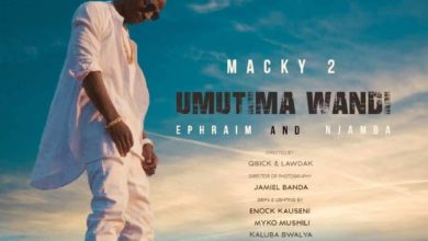 Photo of Macky 2 Ft. Ephraim & Njamba – Umutima Wandi