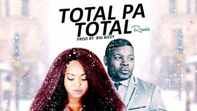 Photo of Jay 10 Ft. CRISIS – Total Pa Total Remix