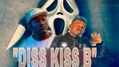 Photo of Born B – Diss Kiss B