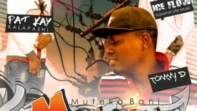 Photo of Ice Flow Ft. Tommy D & Pat Kay – Muteka Bani