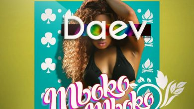 Photo of Daev – Mboko Mboko (Prod. By Reverb)