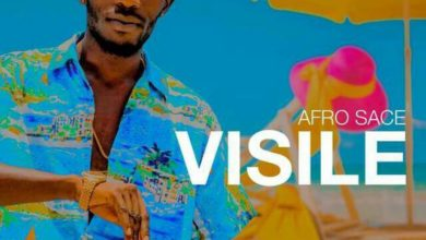 Photo of Afro Sace – Visile (Prod. By Smizzy)