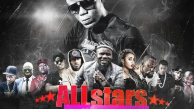 Photo of DJ Hector Gold Ft. Various Artists – 2018 All Stars