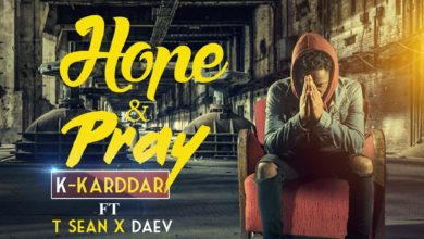 Photo of K-Karder Ft. T-Sean & Daev – Hone & Pray