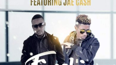 Photo of 2Kind Ft. Jae Cash – Finshi
