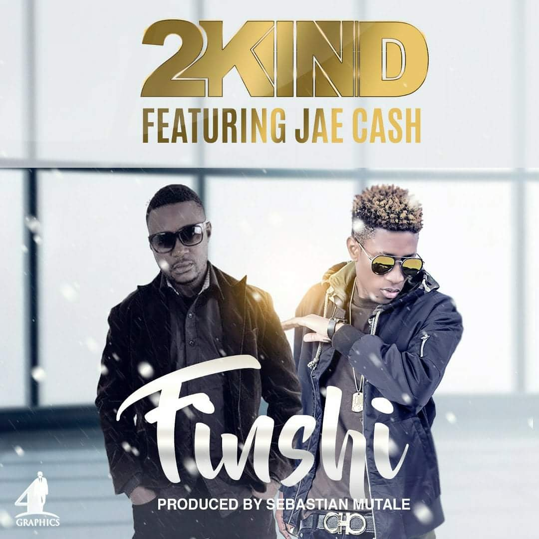 2Kind Ft. Jae Cash