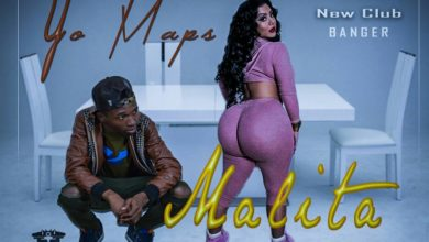Photo of Yo Maps – Malita (Prod. By Maps)
